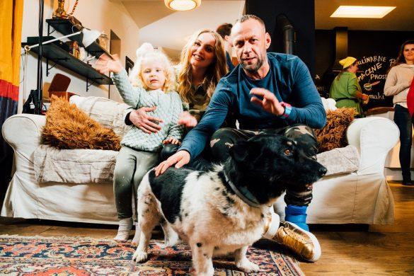 SuperPies: Czy adopcja psa przez Darka Kuźniaka zakończy się powodzeniem?